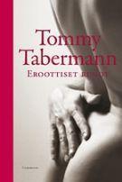 Tommy Tabermann: Eroottiset runot, 23,75€