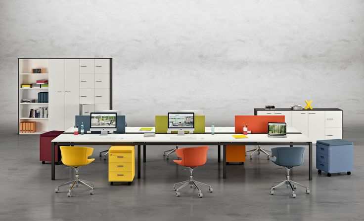 Browse Our Collaborative Office Furniture For Creative Office Space And  Collaboration Workspace Design.