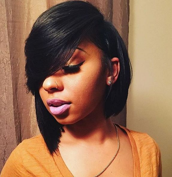 Laid Hun-tay! @channelley - http://community.blackhairinformation.com/hairstyle-gallery/short-haircuts/laid-hun-tay-channelley