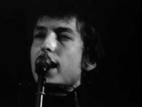 Bob Dylan - The Lonesome Death of Hattie Carroll