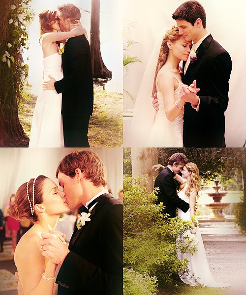 One Tree Hill Couples
