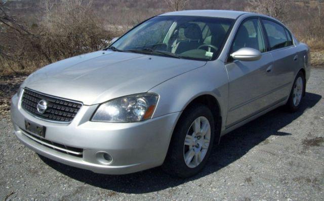 2006 Nissan Altima, 139,650 miles, $6,995.