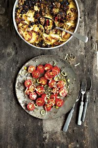 Chili-jauheliha-perunavuoka