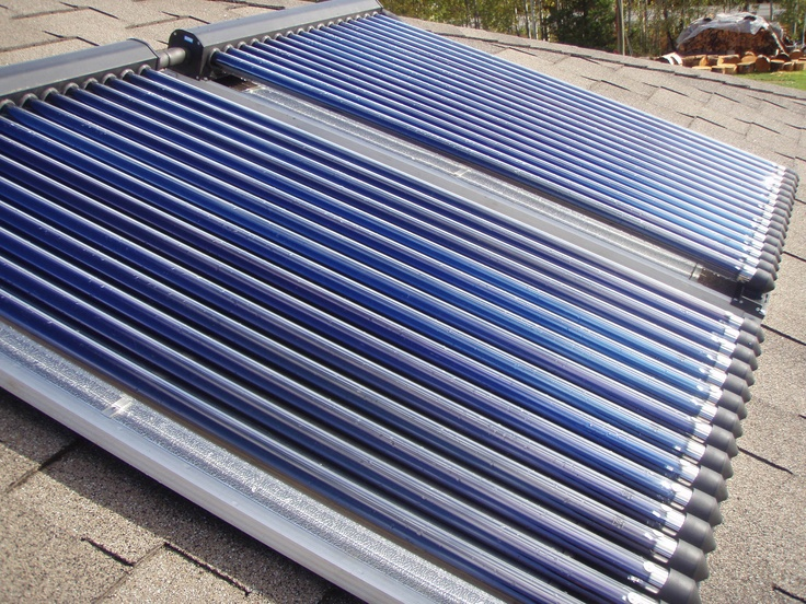 Solar Thermal Energy: How Sunlight Is Exploited For Affordable Home Heating And Constant Hot Water Supply