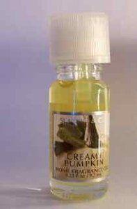 slatkin u0026 co creamy pumpkin wallflower home fragrance oil 33 fl oz by bath and - Scented Oils