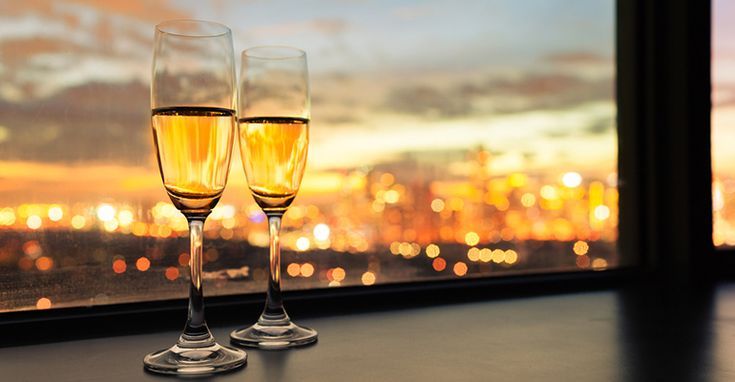 Behind The Bubbles - Sparkling Wine VS Champagne