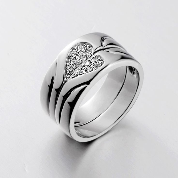 77 best ♥ Yoyoon Promise Rings ♥ images on Pinterest