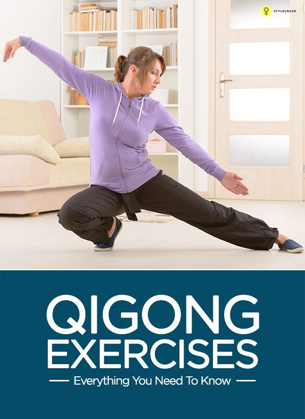 We all have heard about Qigong meditation, but how many of us actually know about Qigong exercises? These exercises are extremely simple but take some time to master. They come with several health benefits that rejuvenate your body, mind and soul. Qigong