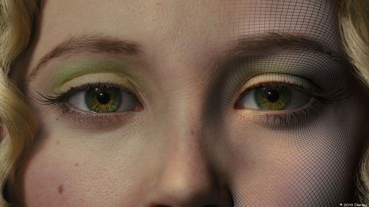 MALEFICENT: Kelly Port – VFX Supervisor – Digital Domain - The Art of VFXThe Art…
