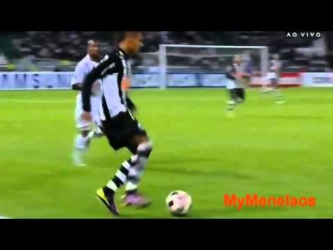 Neymar 2012 - Season HD; Film of a young football playing genius doing amazingly creative things on the field for the National Team of Brazil;