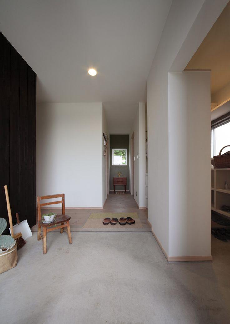 PHOTO / ツバメ舎 – 名古屋市の住宅設計事務所 フィールド平野一級建築士事務所