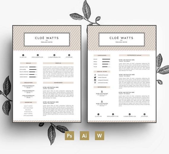 Best 25+ Resume fonts ideas on Pinterest Resume ideas, Create a - professional resume fonts