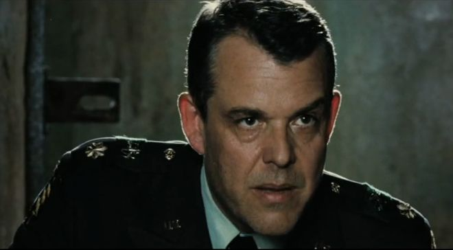 Coronel William Stryker