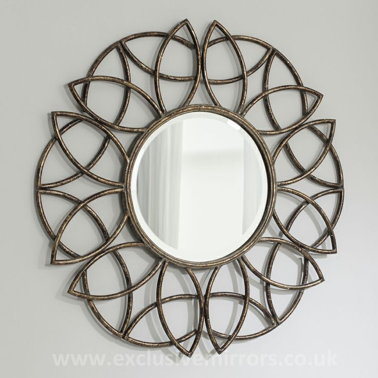 28 best Mirrors images on Pinterest | Mirror mirror, Mirrors and ...