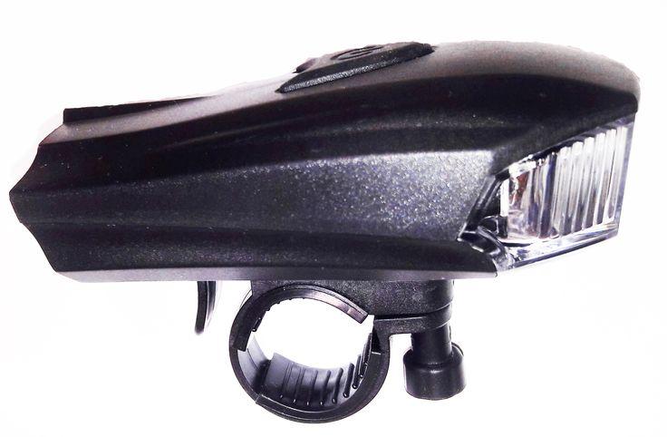 COB led-es bicikli lámpa szett