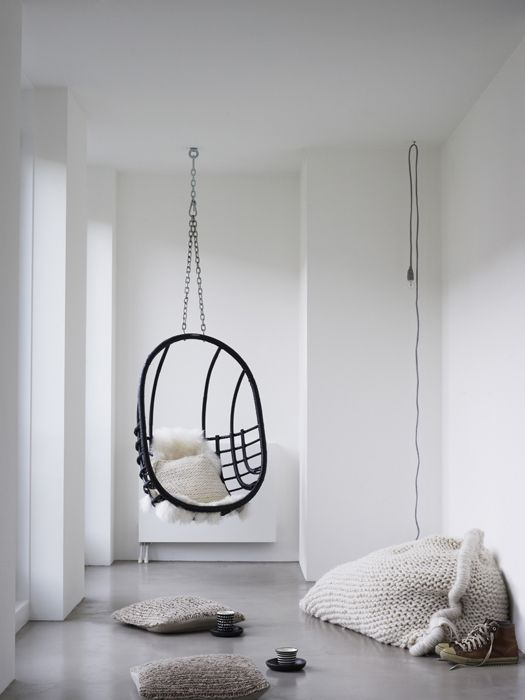 http://westwing.me/shopthelook | #scandi #minimalistic #white