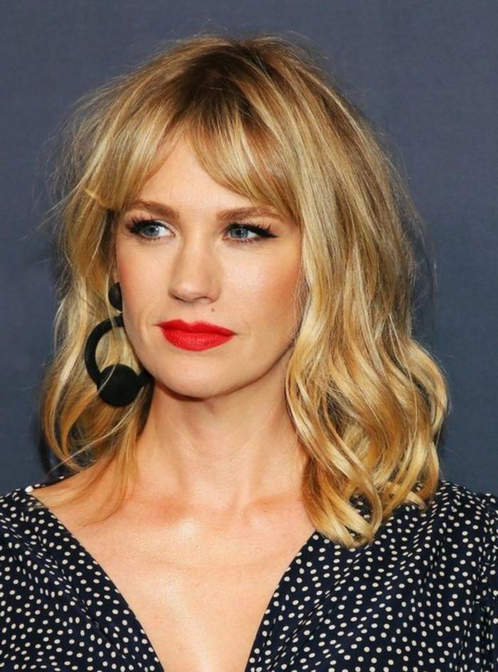 48+ Longueur cheveux visage ovale inspiration