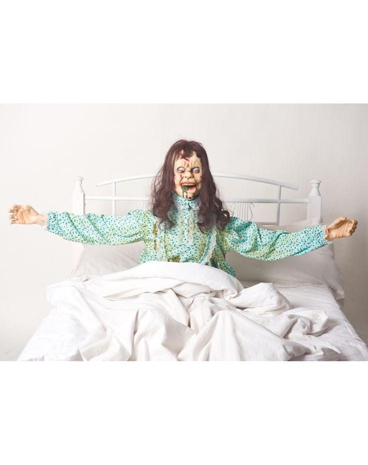 catalog spree the exorcist rising regan animated prop spirit halloween