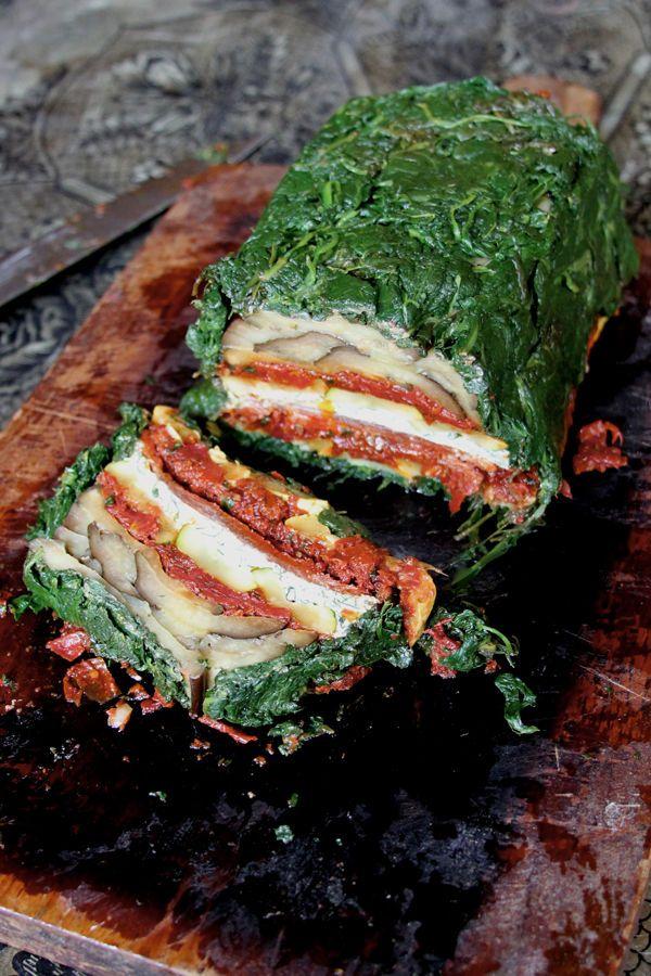 Best 25 terrine recipes ideas on pinterest charcuterie for Tomato terrine