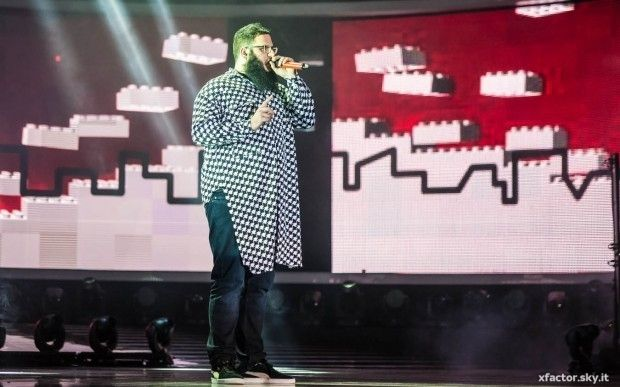 Ma Come (Cazzo) Ti Vesti ? X Factor - Episodio 2 | The Red Floor