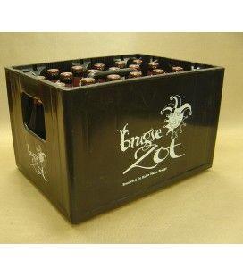 Brugse Zot Blond full crate 24 X 33 cl