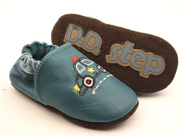 Capačky D.D.Step Calypso Sky DOPREDAJ - D.D.step