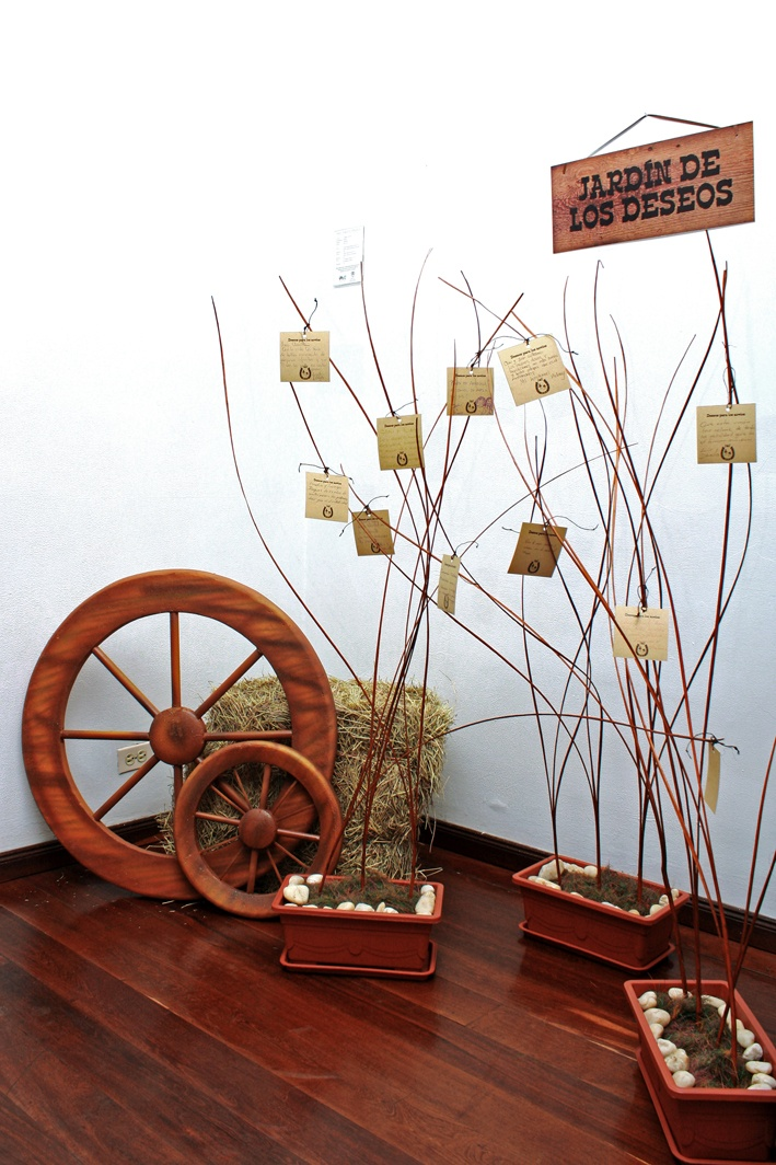Jardín de los Deseos - Decoración y Fotografía Dream Planning