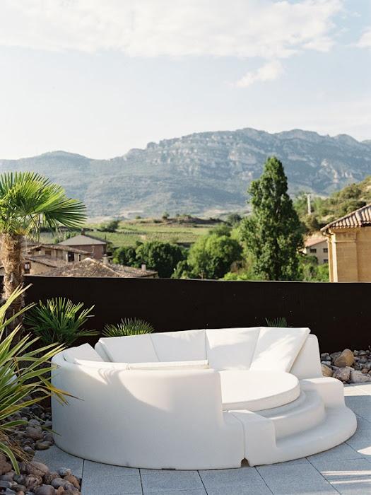 Hotel Viura, La Rioja, Spain www.uniquestays.pt/hotel-viura #uniquestays