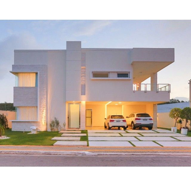 Oltre 25 fantastiche idee su paesaggio facciata casa su for Interior design di bungalow artigiano