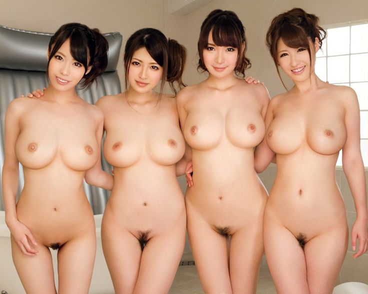 Congratulate, seems Naked japanese girls groups