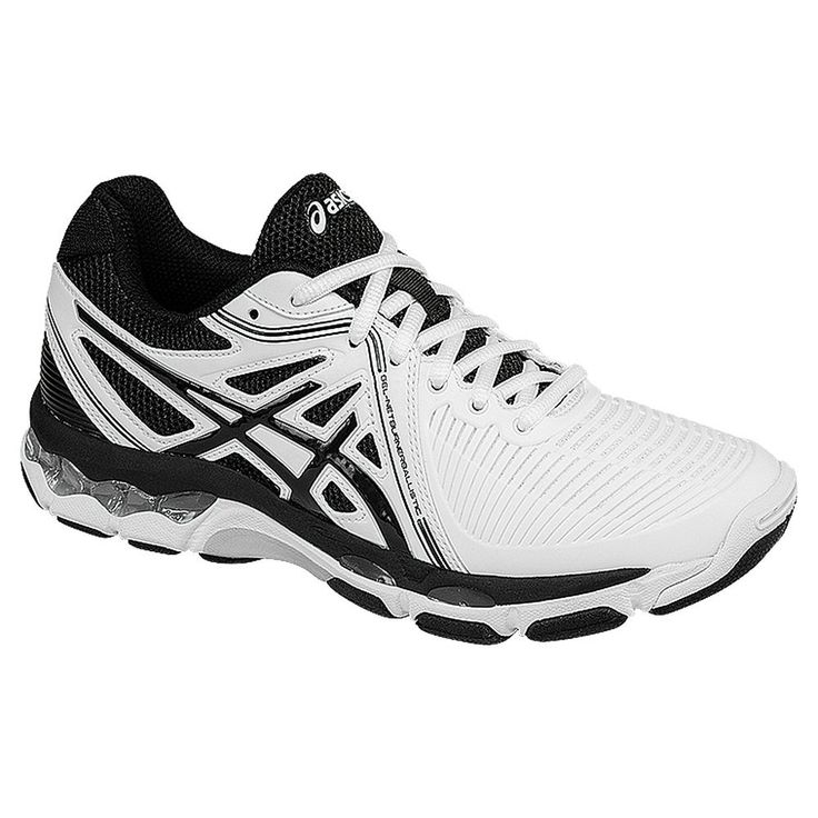 ASICS Women's Gel-Netburner Ballistic Volleyball Shoe | Amazon.com