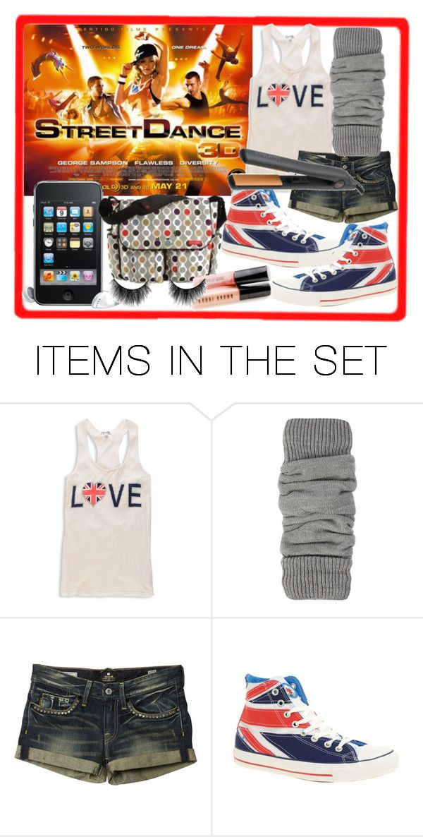 """""""Movies-Streetdance 3D"""" by danniimc89 ❤ liked on Polyvore featuring art"""