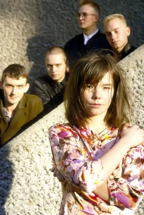 The Sugarcubes - Coolest band in the world