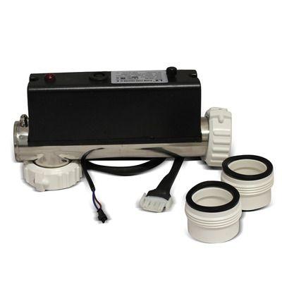 LX Flow Type 3kw Spa Heater 90 Degree H30-R2