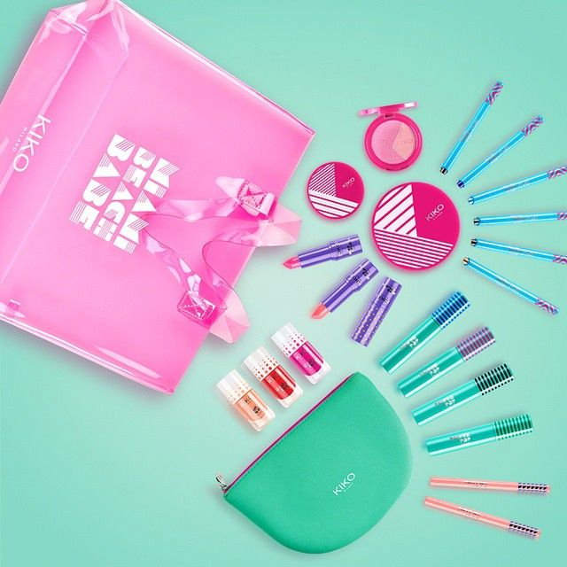 The bubbly essence of Miami Beach Babe is in its fluoro colours, pop details, vibrant energy and polka dots - an unmistakeable, unique collection!