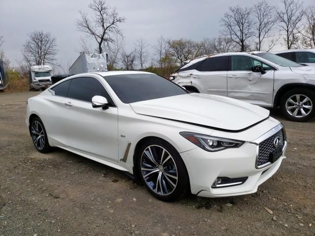 2018 Infiniti Q60 Luxe 300 14500 In 2020 Coupe Mercedes Benz Gla Vehicle Inspection