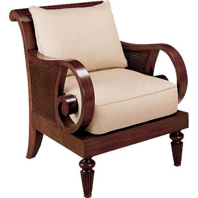 Berwick Chair Ethan Allen