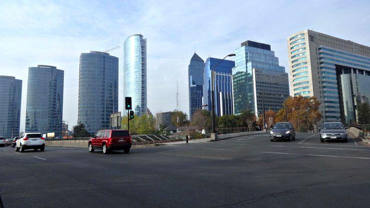 Santiago de Chile S.J.