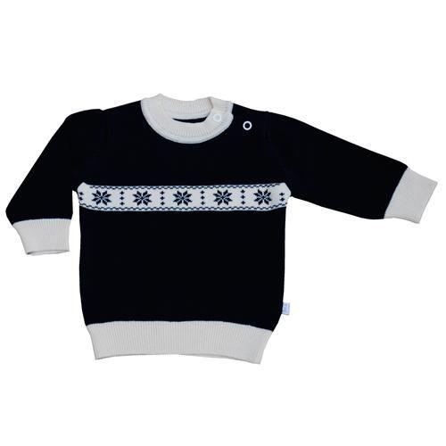 Hopsan productdetails of knit snowstar crew
