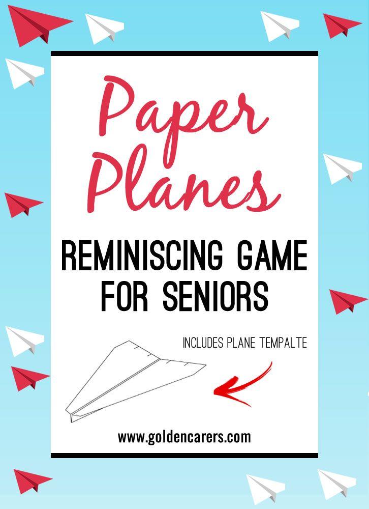 47 best Activities for Seniors images on Pinterest Senior - nursing home activity ideas