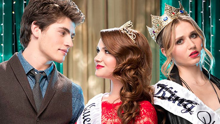 MTV's 'Faking It' cast dishes on their complicated characters, unique school and surprising relationships