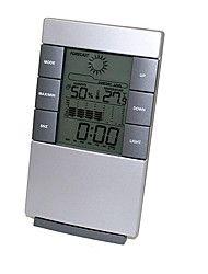 humidade mete lcd instrumentos de temperatura temperatura termômetro higrômetro relógio medidor de umidade digitais