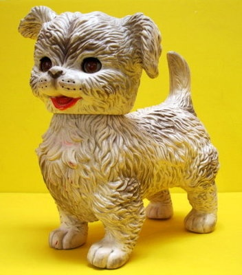 Edward Mobley Dog Squeaky Toys