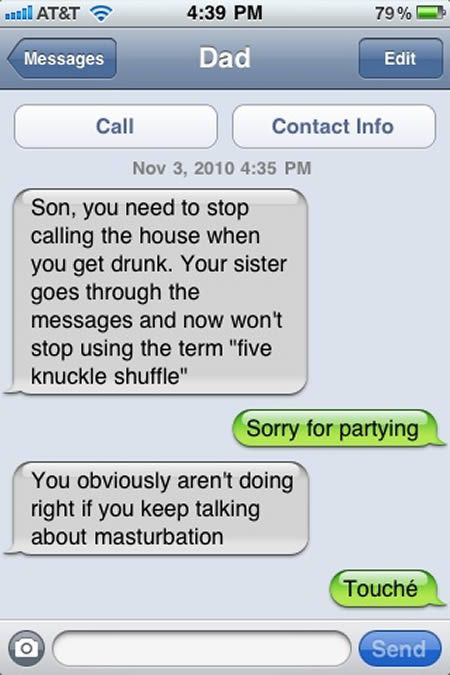 17 best images about funny dad messages on pinterest funny dads and jokes. Black Bedroom Furniture Sets. Home Design Ideas
