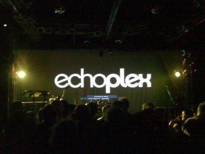 The Echoplex in Los Angeles