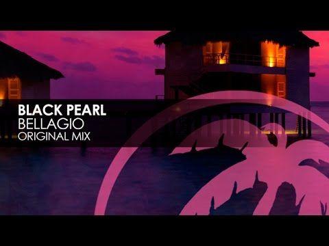 Black Pearl - Bellagio (Roger Shah & Ralph Fritsch Original Mix)