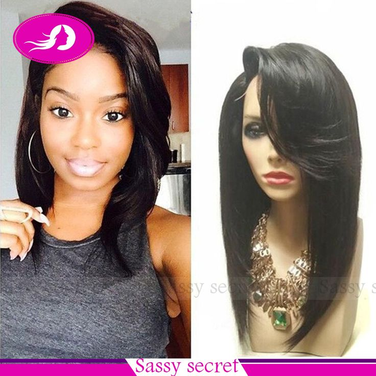 Pleasant 1000 Ideas About Wigs For Black Women On Pinterest Hair Wigs Short Hairstyles Gunalazisus