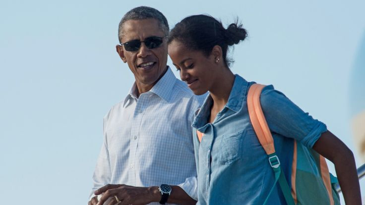 Malia Obama's College Application Process Way More Interesting Than 2016 Election At This Point