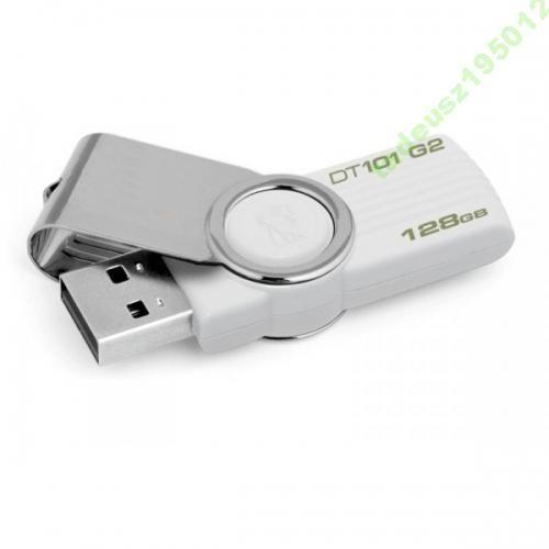 Pendrive Pamięc przenośna 128 GB