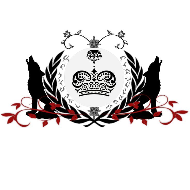 """By Julia. """"To represents the country of Luna. I pictured the the crowns because LUNA begun with and still is ran by the Royal family of LUNA. the smaller crown above the larger crown represents the princes and princess of the royal family since they will one day become rulers over the land. It also shows the knowledge passed down from the elders to the youth as they share their culture and stories with one another..."""""""